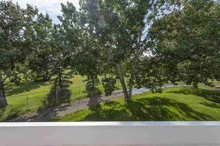 Photo 25: 195 LANCASTER Terrace in Edmonton: Zone 27 Carriage for sale : MLS®# E4206160