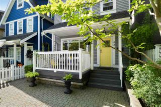 Photo 4: 886 UNION Street in Vancouver: Strathcona House 1/2 Duplex for sale (Vancouver East)  : MLS®# R2479143