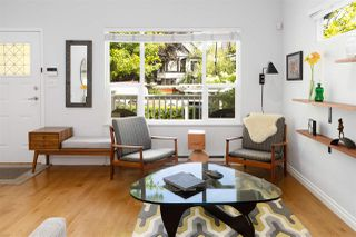Photo 12: 886 UNION Street in Vancouver: Strathcona House 1/2 Duplex for sale (Vancouver East)  : MLS®# R2479143