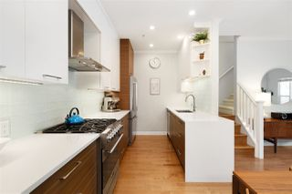 Photo 17: 886 UNION Street in Vancouver: Strathcona House 1/2 Duplex for sale (Vancouver East)  : MLS®# R2479143