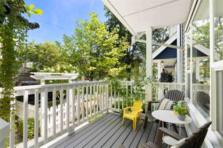 Photo 6: 886 UNION Street in Vancouver: Strathcona House 1/2 Duplex for sale (Vancouver East)  : MLS®# R2479143