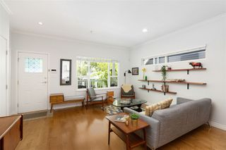 Photo 10: 886 UNION Street in Vancouver: Strathcona House 1/2 Duplex for sale (Vancouver East)  : MLS®# R2479143