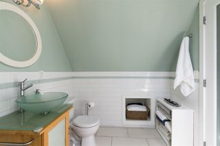 Photo 34: 886 UNION Street in Vancouver: Strathcona House 1/2 Duplex for sale (Vancouver East)  : MLS®# R2479143