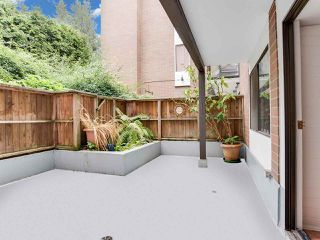 """Photo 22: 104 1535 W NELSON Street in Vancouver: West End VW Condo for sale in """"The Admiral"""" (Vancouver West)  : MLS®# R2482296"""