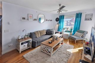Photo 4: 416 5005 165 Avenue in Edmonton: Zone 03 Condo for sale : MLS®# E4213430