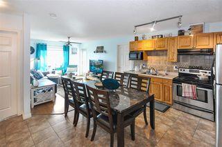 Photo 7: 416 5005 165 Avenue in Edmonton: Zone 03 Condo for sale : MLS®# E4213430
