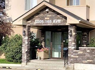 Photo 19: 416 5005 165 Avenue in Edmonton: Zone 03 Condo for sale : MLS®# E4213430