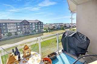Photo 17: 416 5005 165 Avenue in Edmonton: Zone 03 Condo for sale : MLS®# E4213430