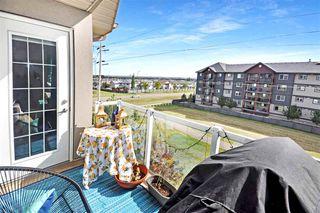 Photo 16: 416 5005 165 Avenue in Edmonton: Zone 03 Condo for sale : MLS®# E4213430