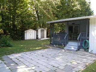 Photo 10: 14 62010 FLOOD HOPE Road in Hope: Hope Center Manufactured Home for sale : MLS®# R2495663