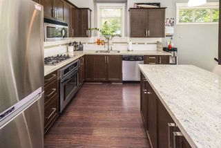 """Photo 9: 4 22865 TELOSKY Avenue in Maple Ridge: East Central Townhouse for sale in """"WINDSONG"""" : MLS®# R2496443"""