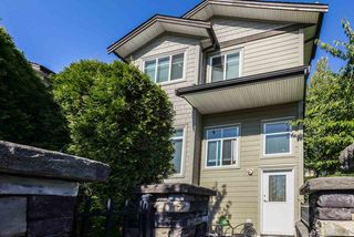 """Photo 39: 4 22865 TELOSKY Avenue in Maple Ridge: East Central Townhouse for sale in """"WINDSONG"""" : MLS®# R2496443"""