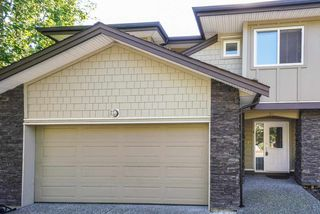 """Photo 33: 4 22865 TELOSKY Avenue in Maple Ridge: East Central Townhouse for sale in """"WINDSONG"""" : MLS®# R2496443"""