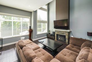 """Photo 4: 4 22865 TELOSKY Avenue in Maple Ridge: East Central Townhouse for sale in """"WINDSONG"""" : MLS®# R2496443"""