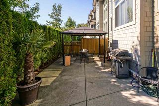 """Photo 35: 4 22865 TELOSKY Avenue in Maple Ridge: East Central Townhouse for sale in """"WINDSONG"""" : MLS®# R2496443"""