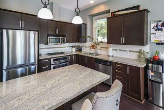 """Photo 7: 4 22865 TELOSKY Avenue in Maple Ridge: East Central Townhouse for sale in """"WINDSONG"""" : MLS®# R2496443"""
