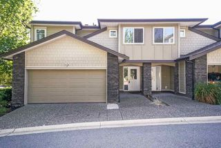 """Photo 1: 4 22865 TELOSKY Avenue in Maple Ridge: East Central Townhouse for sale in """"WINDSONG"""" : MLS®# R2496443"""