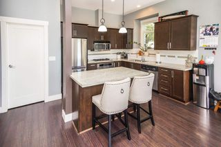 """Photo 8: 4 22865 TELOSKY Avenue in Maple Ridge: East Central Townhouse for sale in """"WINDSONG"""" : MLS®# R2496443"""