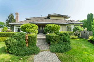"""Photo 1: 2196 148A Street in Surrey: Sunnyside Park Surrey House for sale in """"Meridian By the Sea"""" (South Surrey White Rock)  : MLS®# R2498600"""
