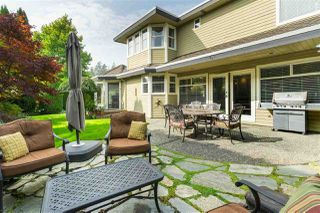 """Photo 21: 2196 148A Street in Surrey: Sunnyside Park Surrey House for sale in """"Meridian By the Sea"""" (South Surrey White Rock)  : MLS®# R2498600"""