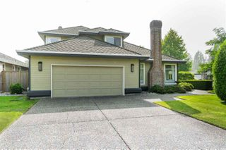 """Photo 2: 2196 148A Street in Surrey: Sunnyside Park Surrey House for sale in """"Meridian By the Sea"""" (South Surrey White Rock)  : MLS®# R2498600"""