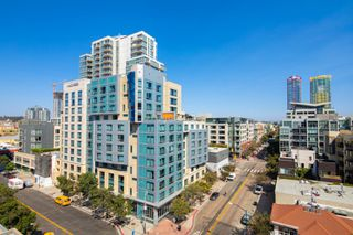 Photo 3: DOWNTOWN Condo for sale : 1 bedrooms : 877 Island Avenue #804 in San Diego