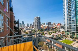Photo 2: DOWNTOWN Condo for sale : 1 bedrooms : 877 Island Avenue #804 in San Diego