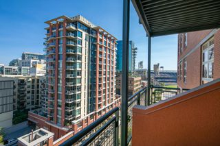 Photo 20: DOWNTOWN Condo for sale : 1 bedrooms : 877 Island Avenue #804 in San Diego