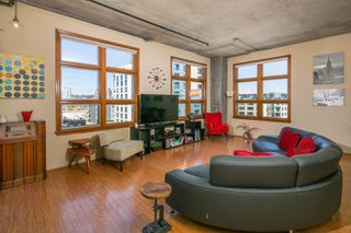 Photo 13: DOWNTOWN Condo for sale : 1 bedrooms : 877 Island Avenue #804 in San Diego