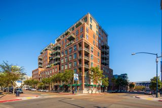 Photo 21: DOWNTOWN Condo for sale : 1 bedrooms : 877 Island Avenue #804 in San Diego