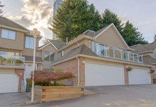 "Photo 32: 5 72 JAMIESON Court in New Westminster: Fraserview NW Townhouse for sale in ""GLENBROOK"" : MLS®# R2503821"