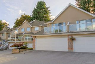"Photo 30: 5 72 JAMIESON Court in New Westminster: Fraserview NW Townhouse for sale in ""GLENBROOK"" : MLS®# R2503821"