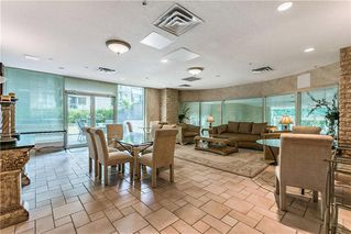 Photo 35: 703 837 2 Avenue SW in Calgary: Eau Claire Apartment for sale : MLS®# A1037629