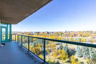 Photo 14: 703 837 2 Avenue SW in Calgary: Eau Claire Apartment for sale : MLS®# A1037629