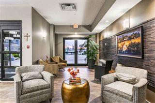 Photo 22: 307 2755 109 Street in Edmonton: Zone 16 Condo for sale : MLS®# E4217313