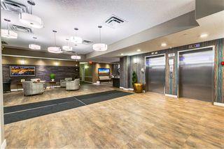 Photo 24: 307 2755 109 Street in Edmonton: Zone 16 Condo for sale : MLS®# E4217313