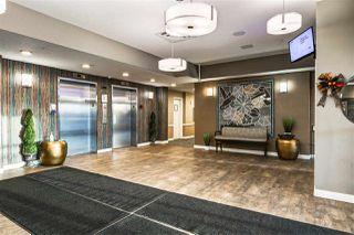 Photo 27: 307 2755 109 Street in Edmonton: Zone 16 Condo for sale : MLS®# E4217313