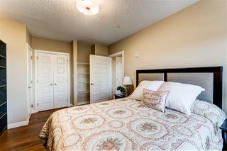 Photo 16: 307 2755 109 Street in Edmonton: Zone 16 Condo for sale : MLS®# E4217313