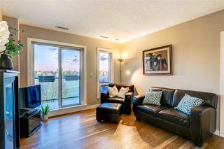 Photo 11: 307 2755 109 Street in Edmonton: Zone 16 Condo for sale : MLS®# E4217313