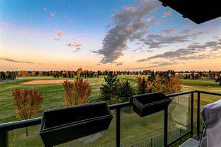 Photo 30: 307 2755 109 Street in Edmonton: Zone 16 Condo for sale : MLS®# E4217313