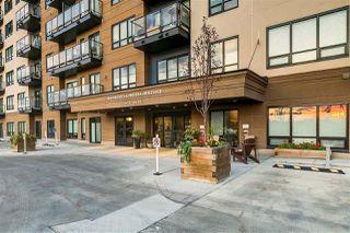 Photo 2: 307 2755 109 Street in Edmonton: Zone 16 Condo for sale : MLS®# E4217313