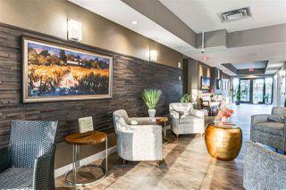 Photo 26: 307 2755 109 Street in Edmonton: Zone 16 Condo for sale : MLS®# E4217313