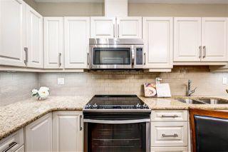 Photo 9: 307 2755 109 Street in Edmonton: Zone 16 Condo for sale : MLS®# E4217313