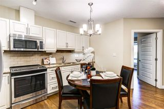 Photo 10: 307 2755 109 Street in Edmonton: Zone 16 Condo for sale : MLS®# E4217313