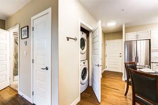 Photo 5: 307 2755 109 Street in Edmonton: Zone 16 Condo for sale : MLS®# E4217313