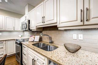 Photo 7: 307 2755 109 Street in Edmonton: Zone 16 Condo for sale : MLS®# E4217313