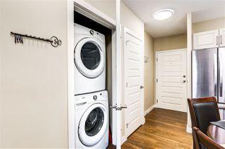 Photo 6: 307 2755 109 Street in Edmonton: Zone 16 Condo for sale : MLS®# E4217313