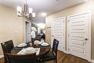 Photo 8: 307 2755 109 Street in Edmonton: Zone 16 Condo for sale : MLS®# E4217313