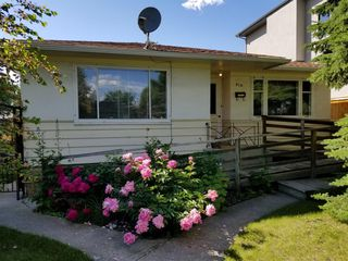 Main Photo: 915 36 Street NW in Calgary: Parkdale Detached for sale : MLS®# A1041181