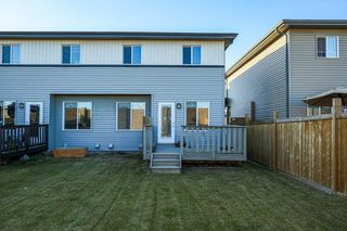 Photo 19: 2590 CASEY Way in Edmonton: Zone 55 House Half Duplex for sale : MLS®# E4218431